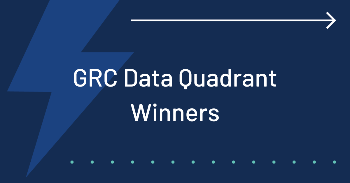 Onspring Top in the GRC Software Data Quadrant