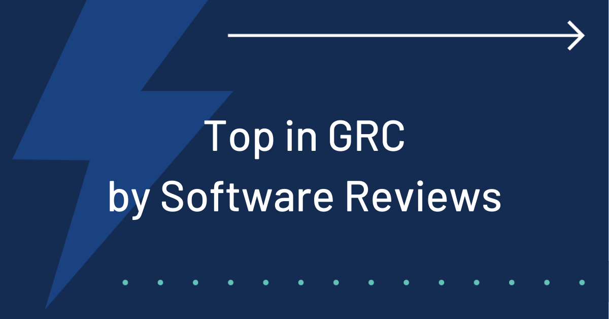 Onspring is Top in GRC Software