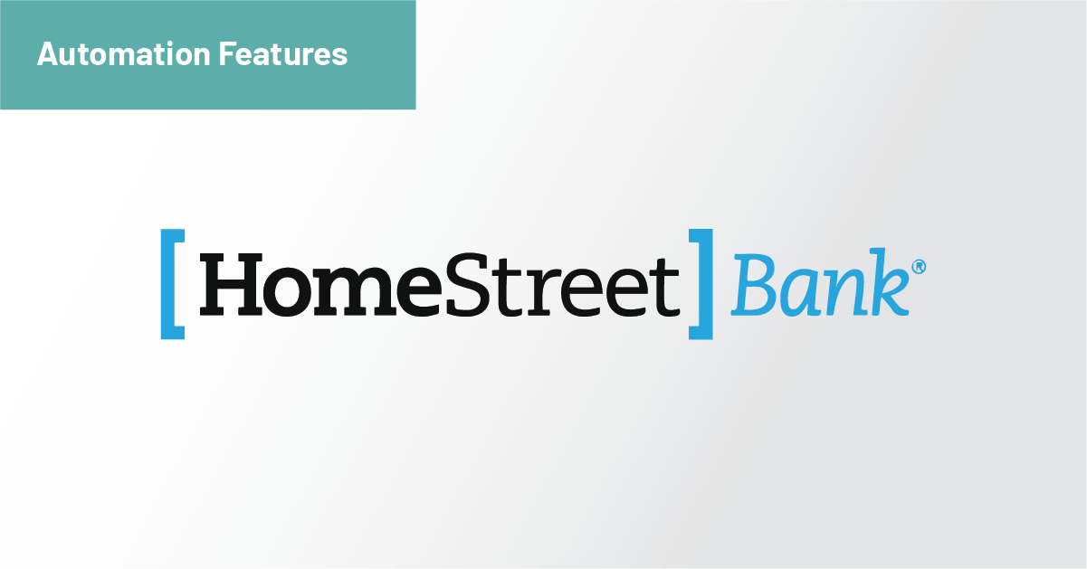 HomeStreet Bank financial services customer Onspring GRC software