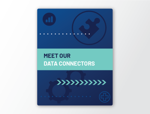 Meet our Data Connectors Data Sheet